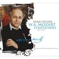 交響曲集第7集 アダム・フィッシャー&デンマーク国立室内管