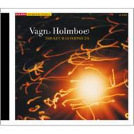 主要作品集〜ニーチェのためのレクィエム、無伴奏チェロ・ソナタ、室内協奏曲第2番、他(2CD)