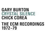 Crystal Silence -The Ecm Recordings 1972-1979 (4CD)
