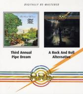 Third Annual Pipe Dream / A Rock And Roll Alternative
