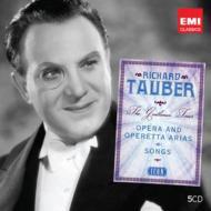 Tenor Collection/Tauber Opera Operetta Arias-emi Recordings