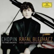 Piano Concerto, 1, 2, : Blechacz(P)Semkow / Concertgebouw O