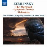 人魚姫、シンフォニエッタ ジャッド&ニュージーランド交響楽団