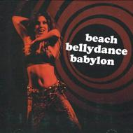 Beach Bellydance Babylon