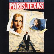 パリ、テキサス(オリジナル・サウンドトラック)