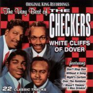 Very Best Of The Checkers White Cliffs Of Dover