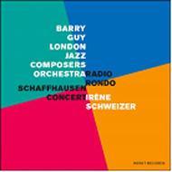 Schaffhausen Concert / Radio Rondo