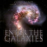 Enter The Galaxies: Cory Band