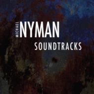 『ナイマン/サウンドトラックス』 ナイマン&マイケル・ナイマン・バンド(3CD)
