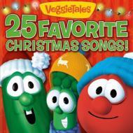 Veggie Tales: 25 Favorite Christmas Songs