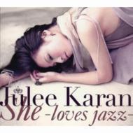 She -Loves Jazz -