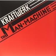 Man Machine (アナログレコード)