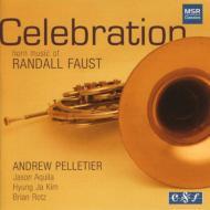 Celebration-horn Music: Pelletier(Hr)Aquila(P)Hyung Ja Kim(Cemb)Rotz(Org)