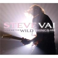 Steve Vai/Where The Wild Things Are