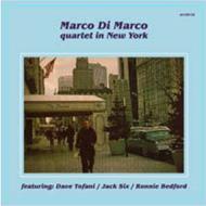 Quartet In New York