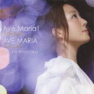 アヴェマリア 〜シューベルト〜〜カッチーニ〜
