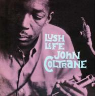 Lush Life (アナログレコード/Jazz Wax)