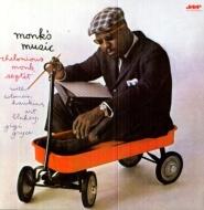 Monks Music (アナログレコード/waxtime)