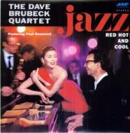 Jazz: Red Hot & Cool (アナログレコード/Jazz Wax)