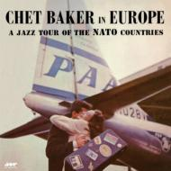 Jazz Tour Of The Nato Countries (180グラム重量盤レコード)