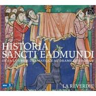 聖エドマンド史劇〜中世イングランドの宗教劇と音楽 ラ・レヴェルディ
