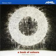 A Book Of Colours: Rolf Hind(P)