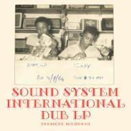 Sound System International Dub Lp