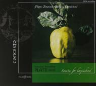 Harpsichord Sonatas Vol.3: Ravizza(Cemb)