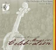 Masses For Celebrations: Wilkins / Orchestra Of New Spain