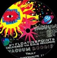 Vacuum Boogie (Ep)