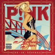 Funhouse Tour Edition (+DVD)