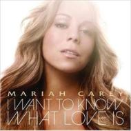 I Want To Know What Love Is (2track)