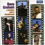Best Of Davy Graham (A Scholar & A Gentleman)