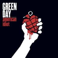 American Idiot (2枚組/180グラム重量盤レコード)