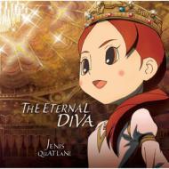 THE ETERNAL DIVA〜「映画 レイトン教授と永遠の歌姫」オリジナルテーマ曲集