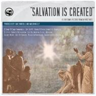 Salvation Is Created: A Christmas Record From