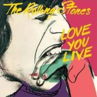 Love You Live (2CD)