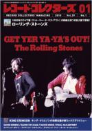 レコードコレクターズ 2010年 1月号