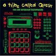 Rare & Unreleased Instrumentals