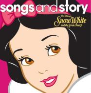 Disney Songs And Story: Snow White And The Seven Dwarfs