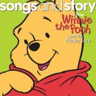 Disney Songs And Story: Winnie The Pooh And The Honey Tree