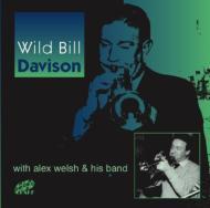 Wild Bill Davidson With A
