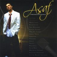 Asaf Productions Vol.1