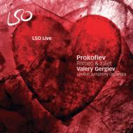 『ロメオとジュリエット』全曲 ゲルギエフ&ロンドン交響楽団(2SACD)