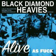 Alive As Fuck: Masonic Lodge Covington Ky