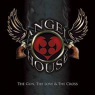Gun, The Love And The Cross