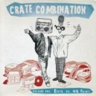 Crate Combination 1