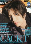 Magazine (Book)/Musiq? Special -out Of Music- Vol.6 Gigs2009年12月号増刊