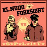 EL NUDO vs FORESIGHT