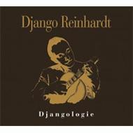 Djangologie (4CD)